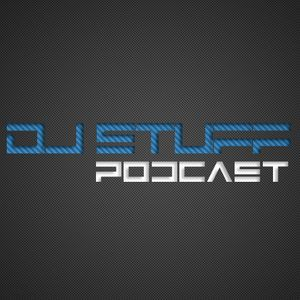 Myndgame Drops the Hot Beats for the DJ Stuf Electronic Dance Music Podcast