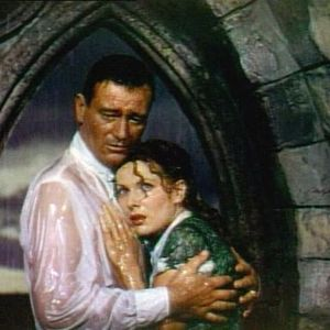 53. The Quiet Man, Tarzan, The Adventures of Don Juan, The English...
