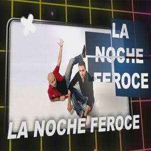 Noche Feroce 2011 [ Max Bondino & Luca Loi] Part 2