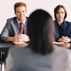Making or breaking it in the first interview, how rehearing before hand can give you the edge