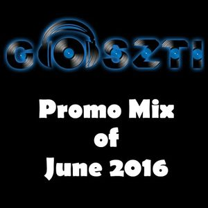 Promo Mix of June 2016