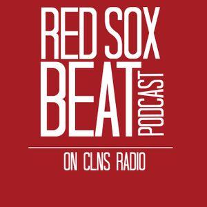 #086: Chad Finn | Boston Globe | Jackie Bradley Jr | Joe Kelly | Red Sox Talk | Powered by CLNS Radi