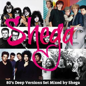80's Deep Versions Set - Mixed by Shega.mp3