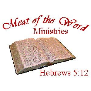 Discerning what God has Predestined Sat 6-19-10 - Audio