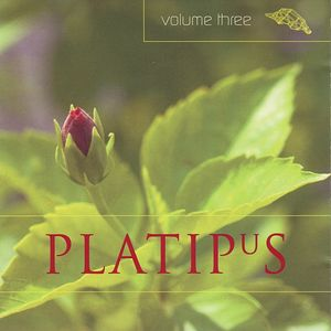 Platipus Records Volume 3 - Mixed by Smuttysy