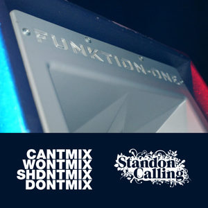 CMWMSMDM [live] @ Standon Calling 2010 [Murder on the Standon Express]