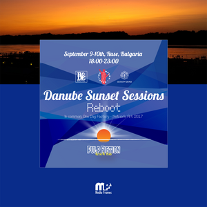RudeBrutal - Danube Sunset Sessions-Reboot 2017 (Day Two)