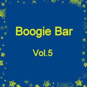 Boogie Bar Vol.5