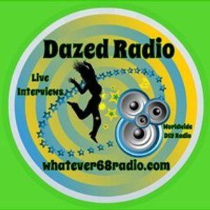 Dazed Radio Show live 02-16-15 with DMus The Film