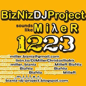 MilleR - BizNiz DJ Project 1223