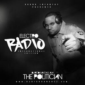 Electro Radio - International Edition