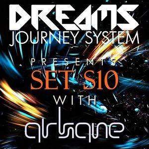 Arkane Set S10 <TRANCE>