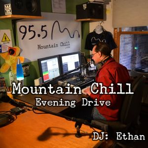 Mountain Chill Evening Drive (2017-07-07)