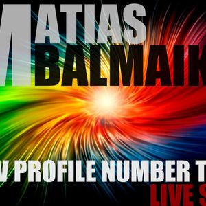 NEW PROFILE NUMBER 2 (PROGRESSIVE TECH) - Matias Balmaik