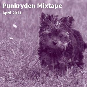 Punkryden Mixtape : April 2011