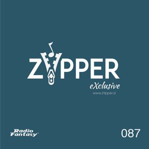 zYpper eXclusive on Radio Fantasy - 087 - Dino DZ (2020.07.03)