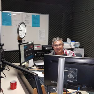 101FM Monday morning show 30th October 2017