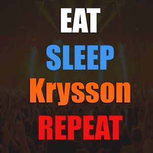 Madness of Dream #01 - Mixed by DJ Krysson