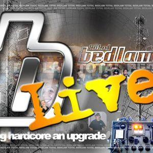 Scott Brown- Total Bedlam Live- August 6th 2004