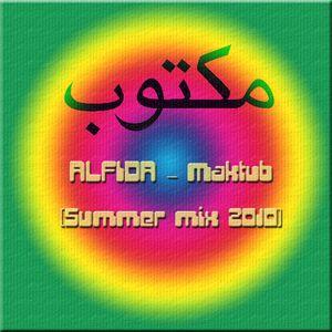ALFIDA - Maktub (Summer mix 2010)