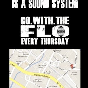 new conscious reggae style, nice and easy, go with the flo, one love
