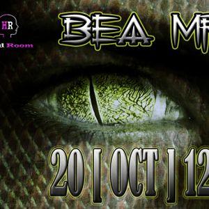 Bea MR @ Head Room 20-10-12 Techno