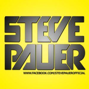Steve Pauer - June Tech Promo Mix