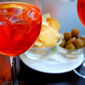 Gotha Cafe il giorno - Sant'Agata de' Goti, Italia