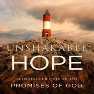 Unshakable Hope - There Is No Condemnation (Audio)