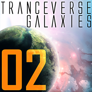 Tranceverse Galaxies 02