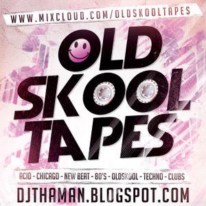 Old Skool Tape 035 (1991)