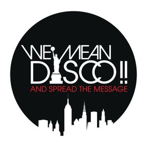ALL ABOUT EDITH ++ selected with love by We Mean Disco!! ++ 2008