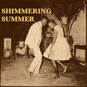 SHIMMERING SUMMER DANCE TRACKS
