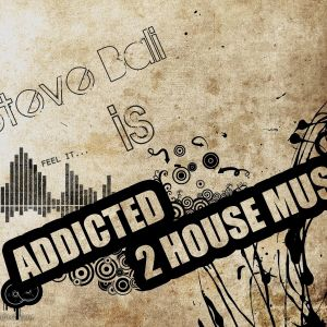 everybody Dance Now- House Selection by Steve Bali
