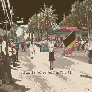 D.P.A. Belhop collection Vol. 7