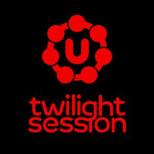 d-phrag - Twilight Session 002 on UNITED Radio