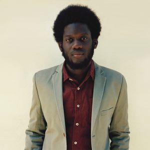 Out of tune season 5 volume 3 - Michael Kiwanuka