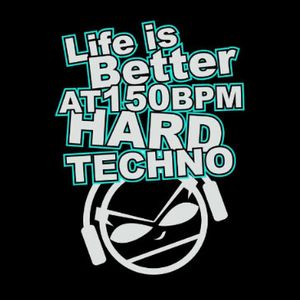 Early hardstyle & Hard techno [schranz] Mix 30min