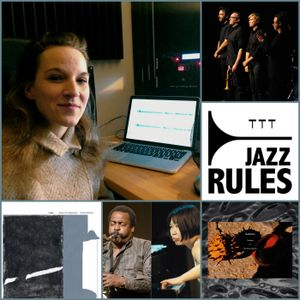 Jazz Rules #114