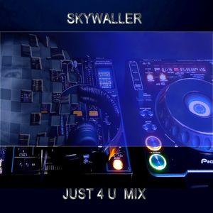 Just 4 U -RoyW (Techno / Progressive house)