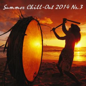 Summer Chill-Out 2014 Nr.3 | TrommelKnochen DJ Mix #3