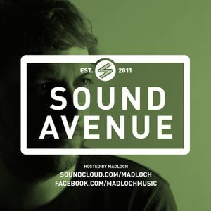 Sound Avenue with Madloch 032 (December 2014)