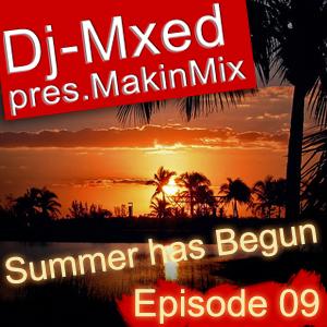 MakinMix09