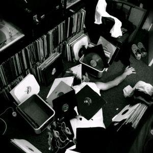 Subterranean Summer 2014, Vinyl Mix