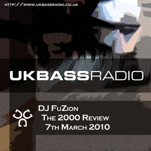 Annual Review: 2000 (07/03/2010)