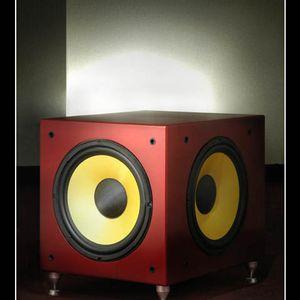 Kevlar Sound System
