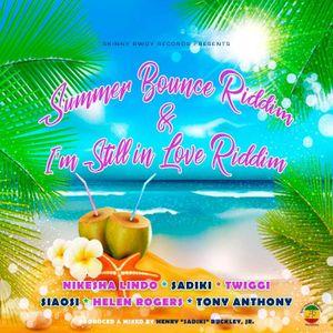 "Mr. Bruckshut - ""Summer Bounce Riddim (2017) Mix"""