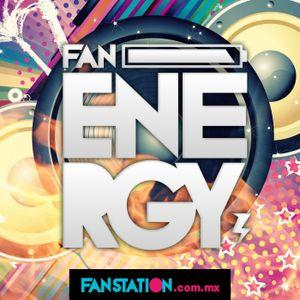 Fan Energy - 08 de abril