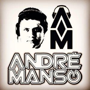 LIVE SET MIXADO - DJ ANDRE MANSO POWER GOSPEL VOL.02