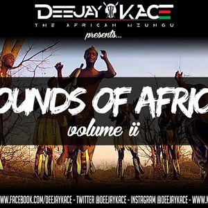 Sounds of Africa Volume II